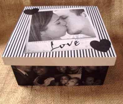 Presente Dia dos Namorados