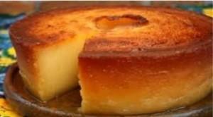 Receitas de bolos para o São João
