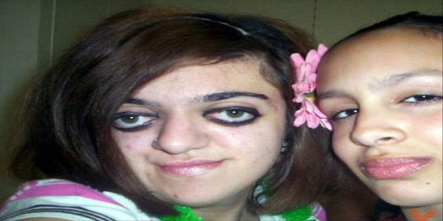 mulher feia