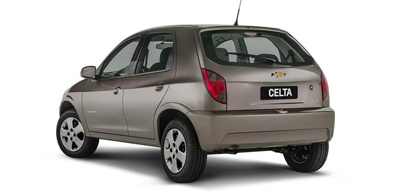 Celta 2014