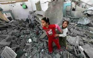 Afinal de contas, O que está Acontecendo na Faixa de Gaza?