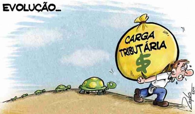 impostos brasileiro