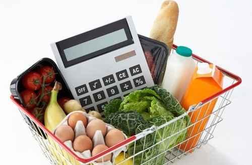 poupar no supermercado