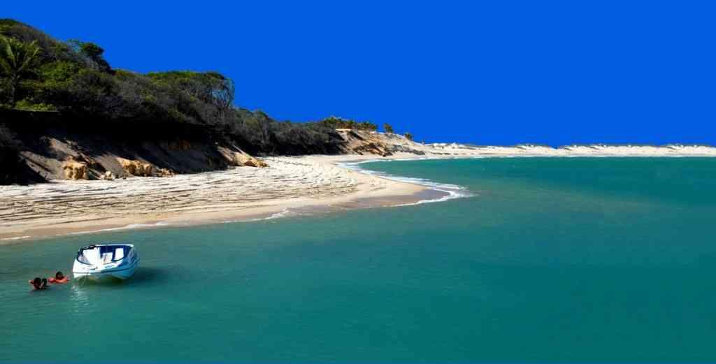 10 praias mais belas do Rio Grande do Norte