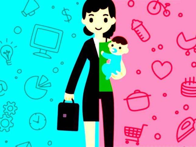 Licença Maternidade