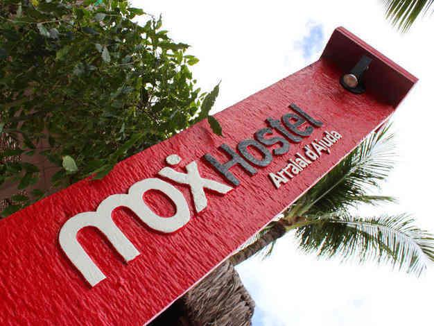 Blogueiros em Viagem em Mox Hotel