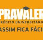 Credito Universitário Pravaler