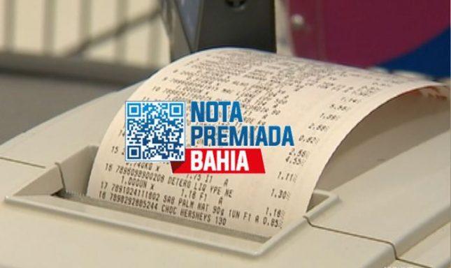 Quem pode participar da campanha Nota PremiadaBahia