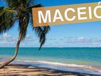praias de maceió